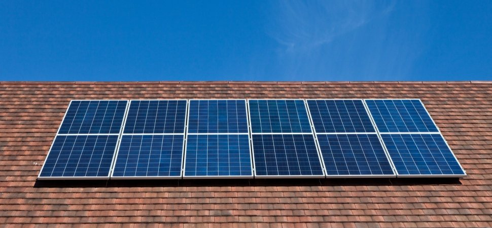 Solar Panels And Your Roof Regal Roofing Amp Contracting